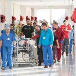 造價20億新史丹福醫院啟用