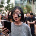 曾鈺成:林鄭稱不可能成立調查委員會 因港警反對
