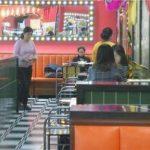 餐廳老鼠從天降 抓破西安女大生頭皮