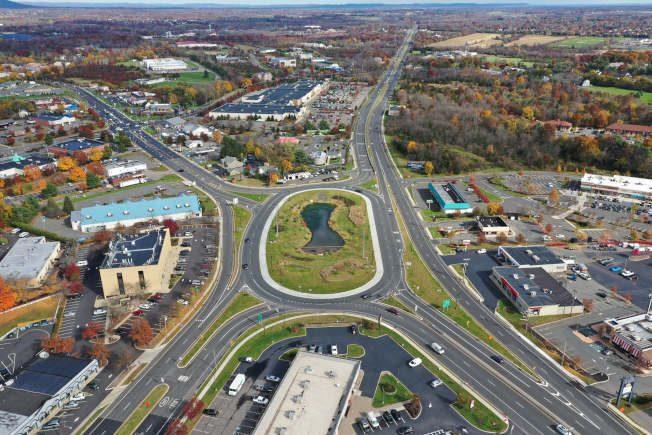 新州去年10大危險公路 花園州高速路居首