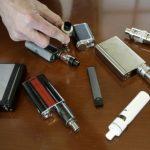 電子菸禁令 新州參眾兩會邁開步