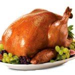 加州水貨  感恩節推出美味樟茶火雞