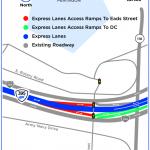 I-395新快速路段 「快易通」免費走
