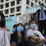 頂風硬幹? 香港高院挑戰北京威權
