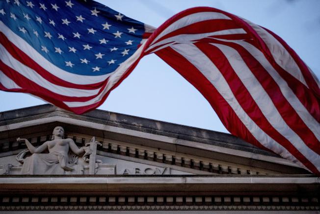 眾院情報委員會的川普總統彈劾調查19日起進入關鍵第二周。(美聯社)