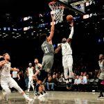 NBA/厄文連兩戰休兵 籃網遭溜馬撕裂