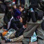 美關切香港:任何暴力都不接受 龐培歐促林鄭獨立調查