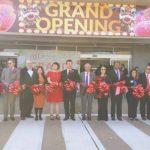 期盼三年 糖城百佳超市開幕