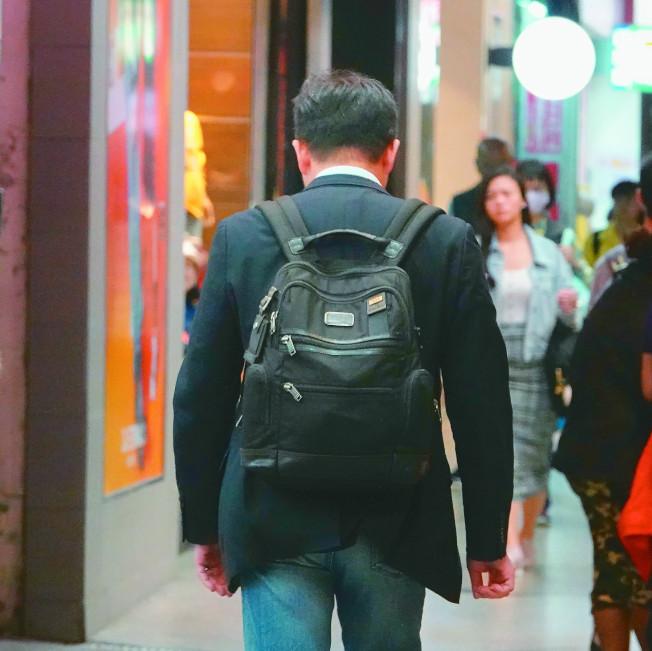 勞動部18日公布最新無薪假人數統計,本期實施人數2668人,為今年最高。(記者葉信菉/攝影)