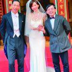 黃子佼見習林志玲婚禮 直呼:真的很恐怖