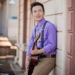 加州佛萊斯諾槍案 首名死者為23歲受歡迎苗裔歌手