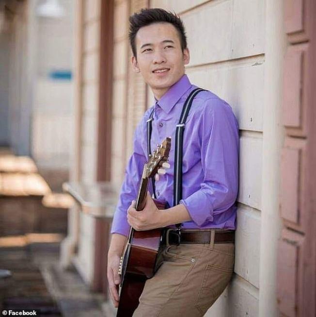 其中一名死者是在美國苗族社區內受歡迎的歌手Xy Lee。(取自臉書)
