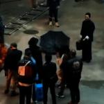 不滿對方耍大牌 劉德華與年輕男星片場起爭執?