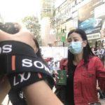 受困香港理大台高中生 陸委會證實被拘捕於葵涌警署