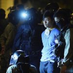 聯合國籲和平解決理大事件 示威者放棄暴力