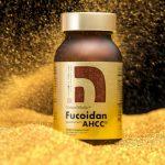 自然醣褐藻糖膠AHCC優惠活動開跑免費贈品價值高達$800