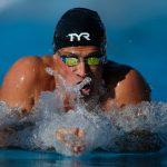 年賺百萬變欠債 金牌泳將學教訓