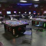 聖塔安那破獲電玩地下賭場