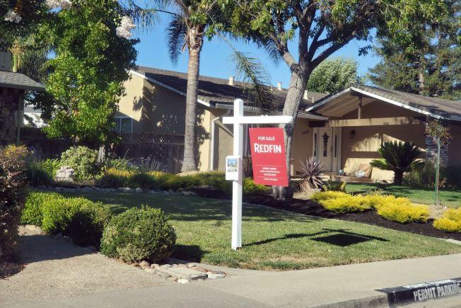 聖荷西都會區56.5%的房子都是「百萬元房子」,這是一棟本周掛牌出售的聖荷西百萬元房子。(圖:房地產公司提供)