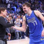 NBA/唐西奇愈來愈神 教頭:隊友好像只是湊熱鬧