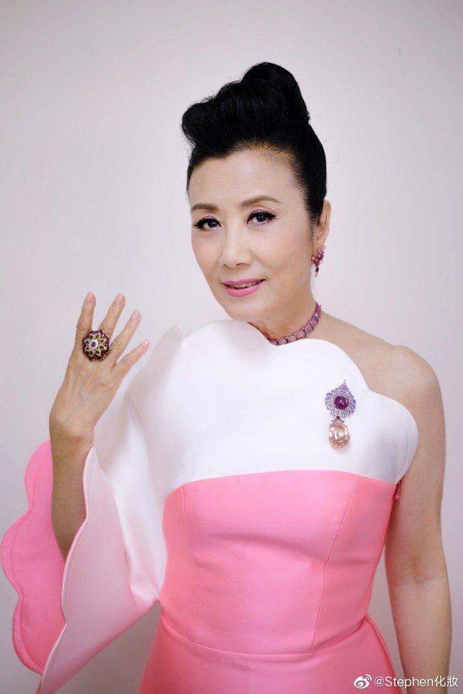 31年第一次 TVB台慶直播變錄影
