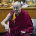 最早實施一國兩制 達賴喇嘛談西藏慘痛經歷