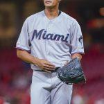 MLB/被移出40人名單…馬林魚指定讓渡陳偉殷