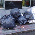 「綠色新政」新法上路  商業垃圾集中放置