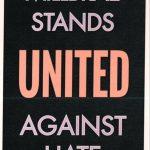 密爾布瑞市推「聯合反仇恨」活動