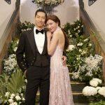 林志玲大婚在台南 是AKIRA提議!「國民姐夫」發文感謝各界