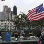 「冒天下之大不韙」中抗議香港法案 北京召見美使館代辦
