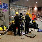 香港為何抗爭 華爾街日報舉這些故事告訴我們