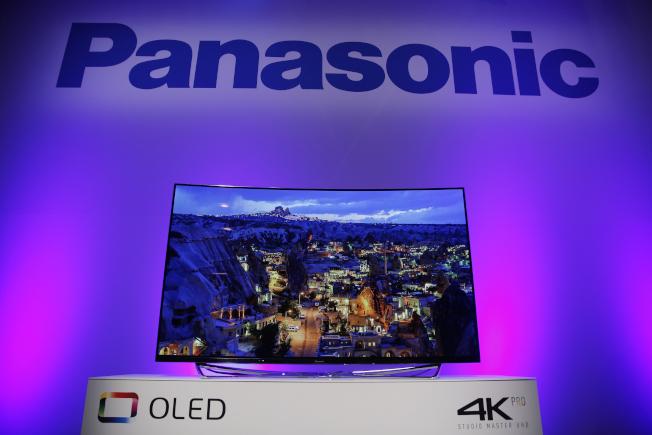 Panasonic宣布將在2021年前全面退出液晶面板製造市場,原工廠未來將轉做車用電池。美聯社