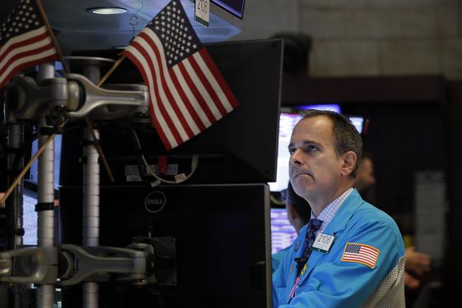 今年來流入美國投資級公司債基金的資金規模,可望達到三年來最多。美聯社