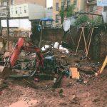 違建工地坍塌釀1死6傷 6人被捕控罪 含4華裔