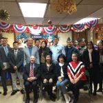 州眾議員寇頓 表彰8華裔軍人