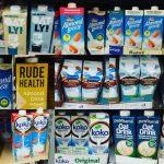 比牛奶貴一倍 植物奶仍日益暢銷