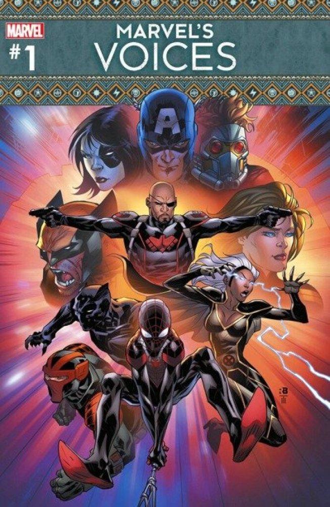 漫威(Marvel)出版的首本漫畫,21日以創紀錄的126萬美元落槌拍出。 美聯社