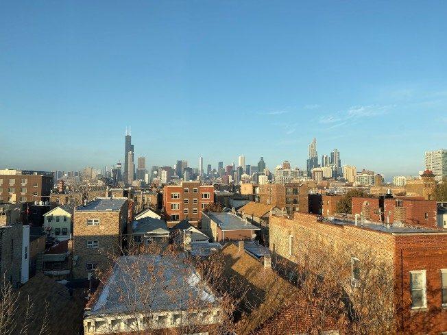 芝加哥10月房市交易 量縮價漲