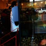 大陣仗嚴查 餐館正常營業