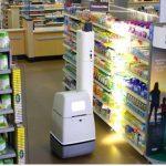 佛州沃爾瑪解放人力 機器人幫忙洗地