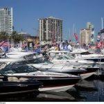 聖彼得堡帆船展 12•5開跑活動多