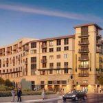 史大購紅木城175個公寓 當教職員住所