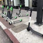 聖他克拉拉市 共享滑板車禁令延長