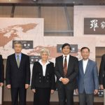 五四運動百年 政大設羅家倫講座 打造國際漢學重鎮