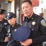 82歲華裔老人 遭非裔鎚擊頭