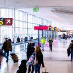 西雅圖-塔可瑪國際機場 估感恩節逾百萬人搭機
