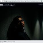 韓國瑜:中國間諜拍沙龍照  其他國家間諜可裸奔了