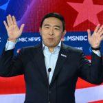 電視辯論遭忽視 楊安澤怒批MSNBC 支持者痛責負面偏見