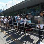 美中貿易戰衝擊 中國人獲美簽證暴減45%